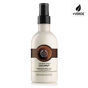 Hidratante Corporal Milk Coconut 250 ML