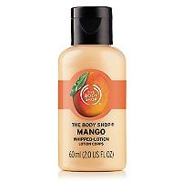 Hidratante Corporal Whip Mango 60 ML