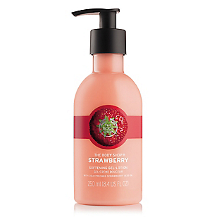 Hidratante Corporal Puree Strawberry 250 ML