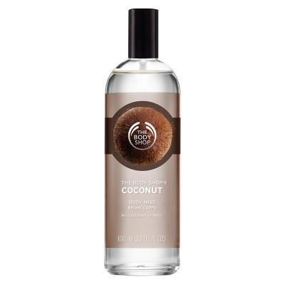 Hidratante Corporal Mist Coconut 100 ML
