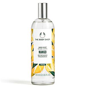 Hidratante Corporal Mist Mango 100 ML