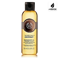 Aceite Corporal Coconut 100 ML