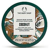 Exfoliante Corporal Coconut 200 ML