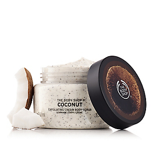 Exfoliante Corporal Coconut 200 ML