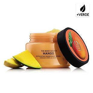 Exfoliante Corporal Mango 200 ML