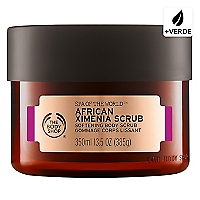Exfoliante Corporal Spa Of The World African Ximenia 350 ML