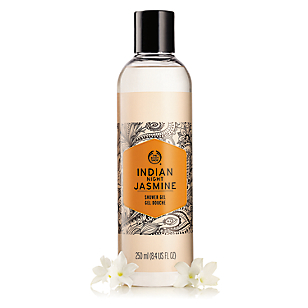 Gel de Ducha Body Wash Indian Night Jasmine 250 ML