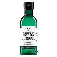 Jab�n Facial Tea Tree Face Wash�250 ML