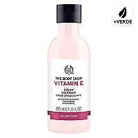 Crema Facial Cleanser Cream Vitamina E  250 ML