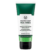 Crema Facial Tea TreeScrub 100 ML
