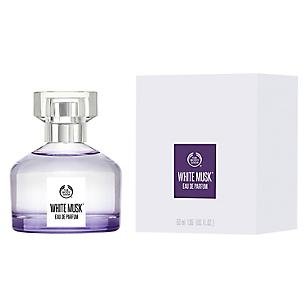 Perfume White Musk EDP 50 ML