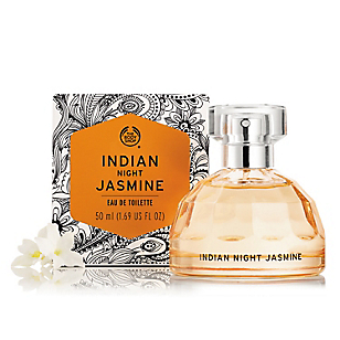 Perfume Indian Night Jasmine EDT 50 ML