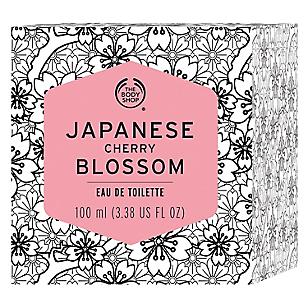 Perfume Japanese Cherry Blossom EDT 100 ML