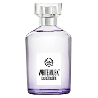Perfume White Musk EDT 100 ML