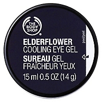 Gel Hidratante Eye Elderflower 15 ML