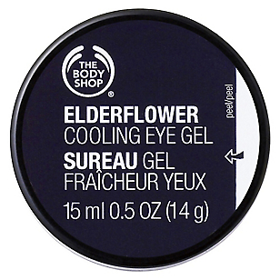 The Body Shop Gel Hidratante Eye Elderflower 15 ML