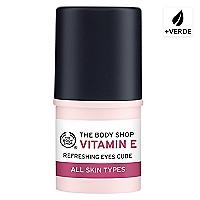 Crema Contorno de Ojos Vitamin E Eyes Cube