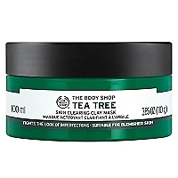 Té Limpiador Tree Mask Face 100 ML