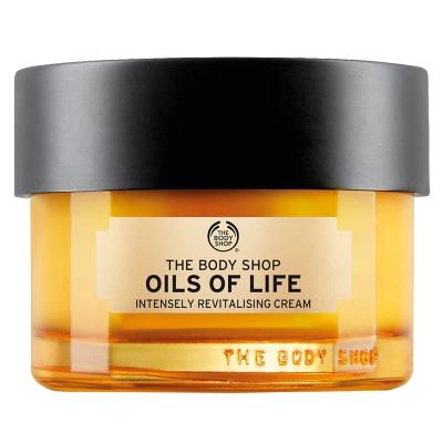 Crema Antiedad Oils of Life Cream 50 ML