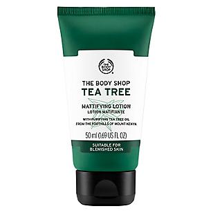 Crema para Acné Tea Tree Mattifying Lotion 50 ML