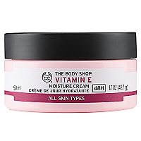 Crema Facial Moisture Cream Vitamina E 50 ML