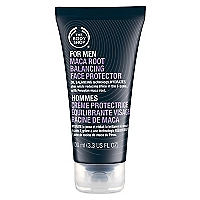 Hidratante Facial Face Protector Balancing Maca Root for Men 100 ML