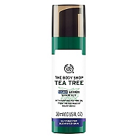 Crema Noche Tea Tree Night Lotion 30 ML
