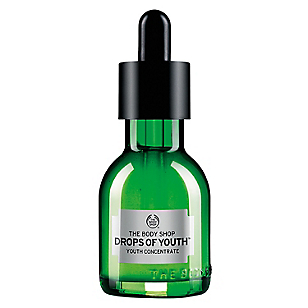 Tratamiento Antiedad Drops of Youth Concentrate 30 ML