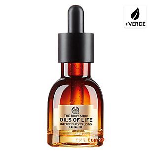 Aceite Facial Antiedad Oils of Life Facial Oil 30 ML