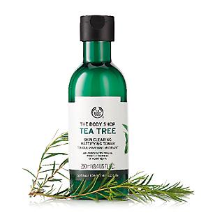 Tónico Tea Tree Toner 250 ML
