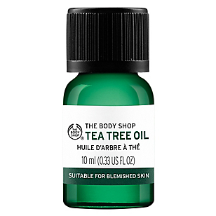 Aceite Facial Tea Tree Oil 10 ML