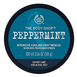 Tratamiento para Pies Peppermint 100 ML