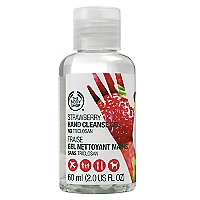Jabón de Manos Hand Cleanse Gel Strawberry 60 ML