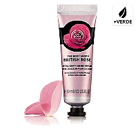 Crema para Manos British Rose 30 ML