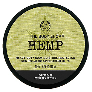Crema para Cuerpo Hemp 250 ML