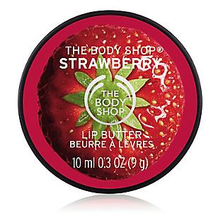 Bálsamo Labial Strawberry