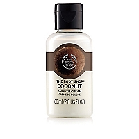 Jabón Shower Cream Coconut 60 ML