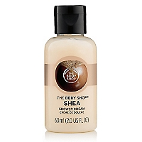 Jabón Shower Cream Shea 60 ML