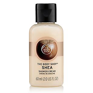 Jabón Shower Cream Shea 60 ML