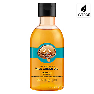 Gel de Ducha Argán 250 ML