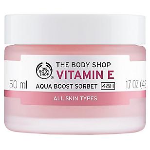 Crema Facial Aqua Boost Vitamina E 50 ML