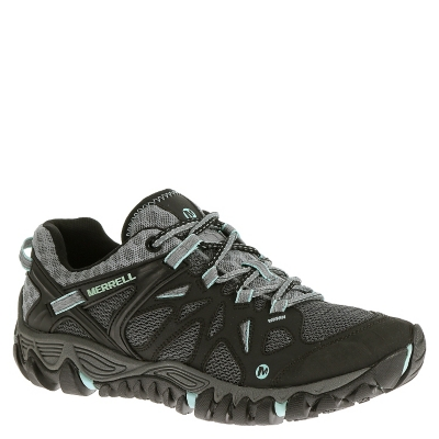 Zapatilla Outdoor Mujer All Out
