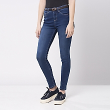 Jeans Liso High
