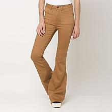 Jeans Oxford Bolsillos
