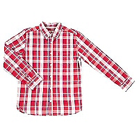 Camisa Cuadros Niño