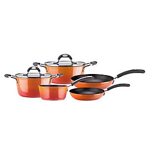 Batería de Cocina Fuego 7 Piezas
