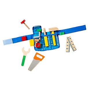 Deluxe Wooden Tool Belt113015174