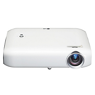 Proyector Blanco PW1000G