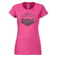 Polera W S/S National Parks Scoop Neck Tee