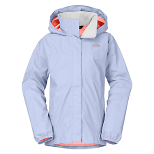 Chaqueta Resolve Reflective Jacket Niña